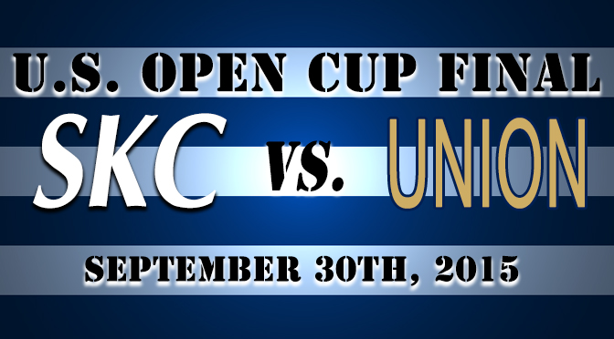 SKC Open Cup Final