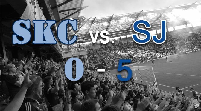 SKC vs. SJ 8.19
