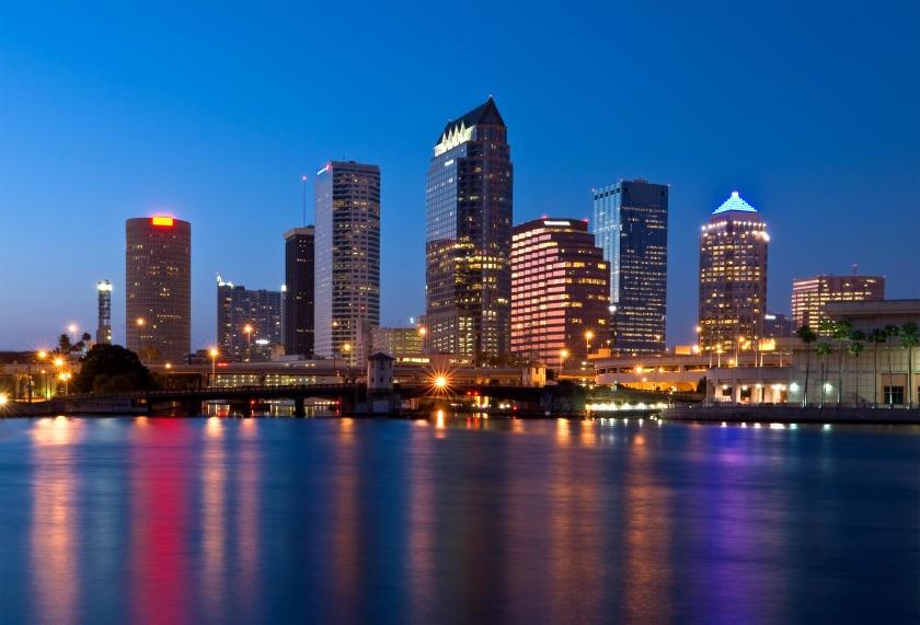 Tampa-Lakeland-Orlando